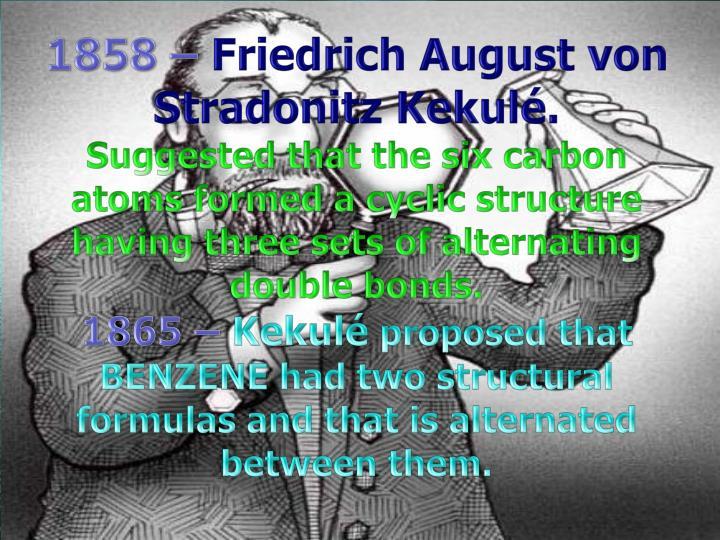 1858 –