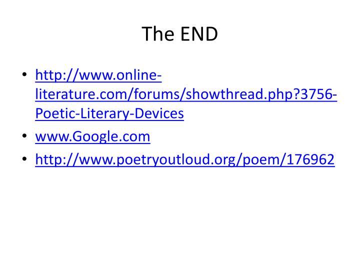 www online literature com