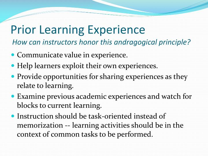 related learning experiences Oregon administrative rule #581-022-1130 (11): each student shall participate in career-related learning experiences outlined in their education plan.