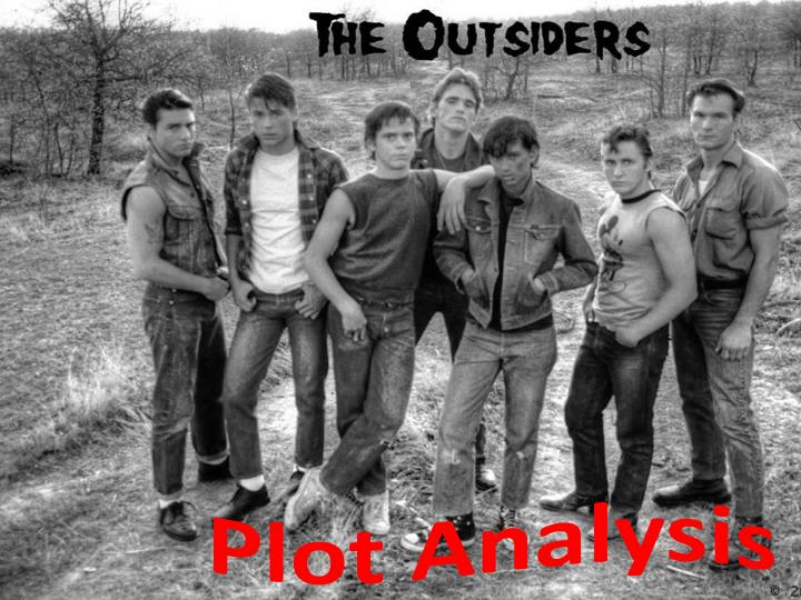 how ponyboy changes throughht the outsiders