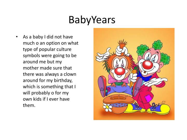 Babyyears