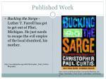 published work1