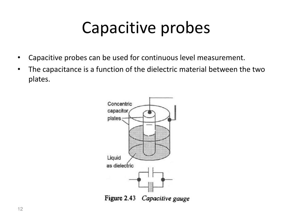 PPT - Lecture 4: Level Measurement PowerPoint Presentation, free download -  ID:1963957