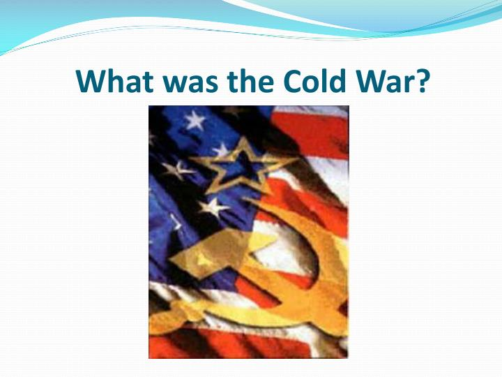 responsible cold war View essay - stalin and truman responsible for cold war from history ap wor at suitland high dshealyn bullock ib hoa 1a 27 stalin and truman were equally responsible for the emergence of the cold.