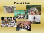 photos links