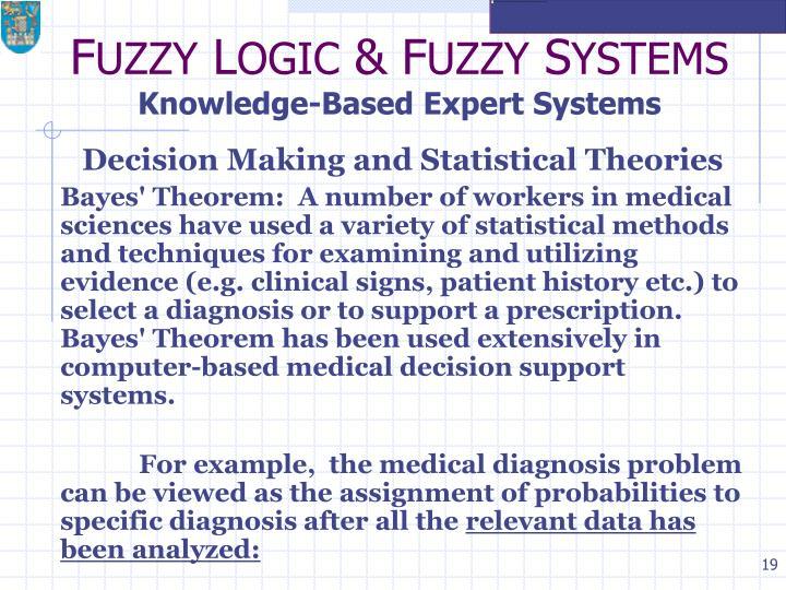 history of fuzzy logic