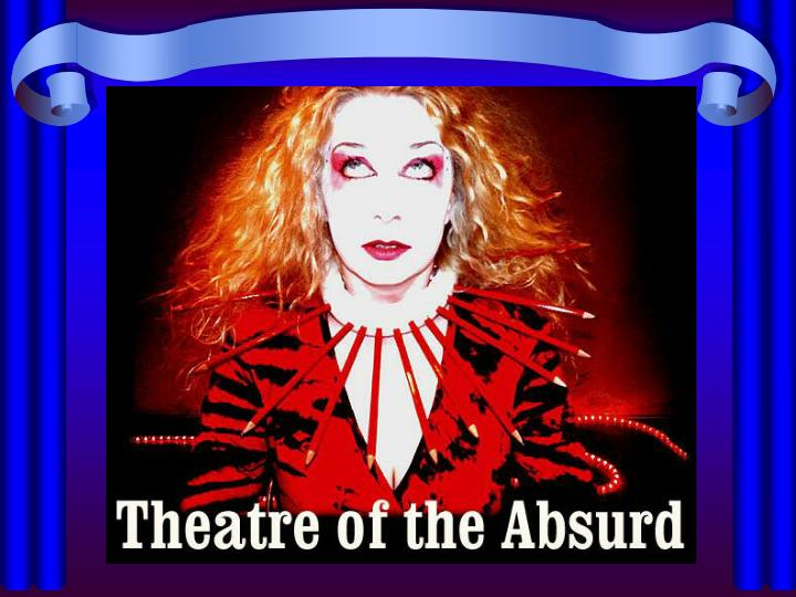 theatre of absurd