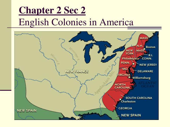 jamestown vs new england Unlike puritan new england or the anglican south  you just finished the middle, chesapeake, and southern colonies nice work previous outline next outline.