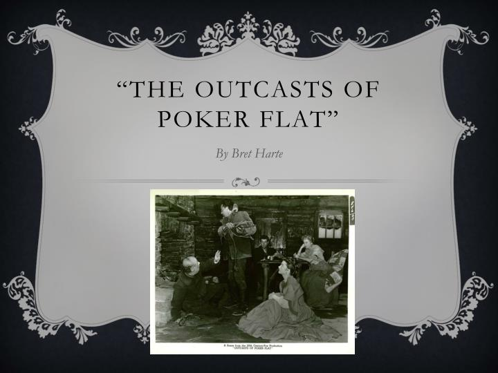 outcasts of poker flat bret - 720×540