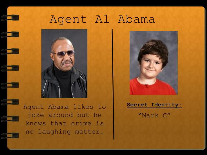 Agent al abama