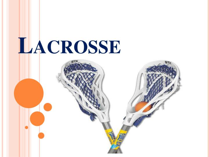 the features and history of lacrosse Us lacrosse is the national governing body of men's and women's lacrosse, primarily serving the youth game it provides a leadership role in virtually every aspect of the game, and offers programs and services to inspire participation while protecting the integrity of the sport.
