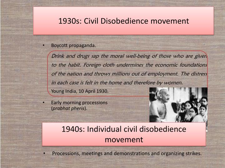 civil disobedience standing up for freedom Henry david thoreau not only wrote walden he is also responsible for a small pamphlet titled civil disobedience, which recommends that - when a us.