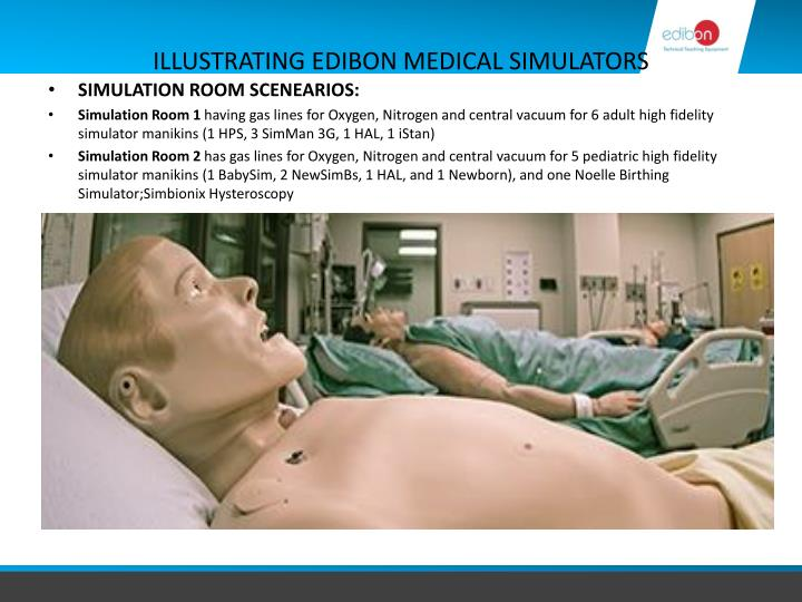 Illustrating edibon medical simulators1