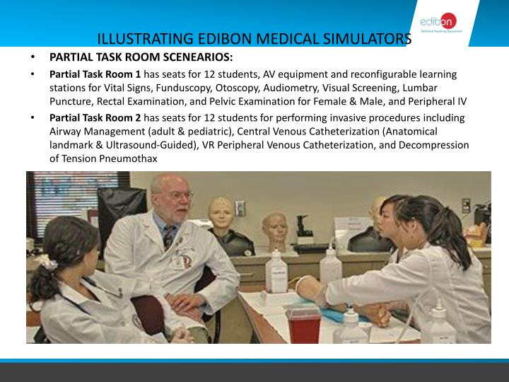 Illustrating edibon medical simulators2