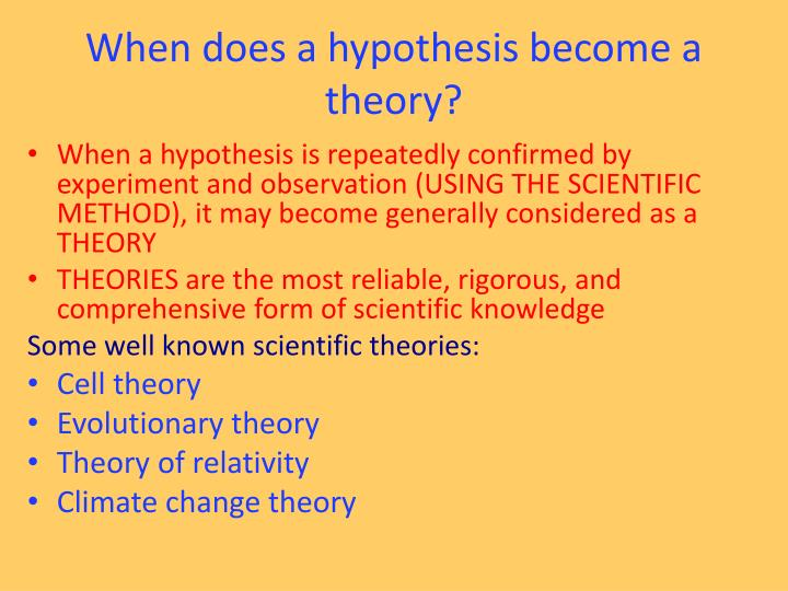 is the scientific method reliable