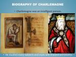biography of charlemagne1