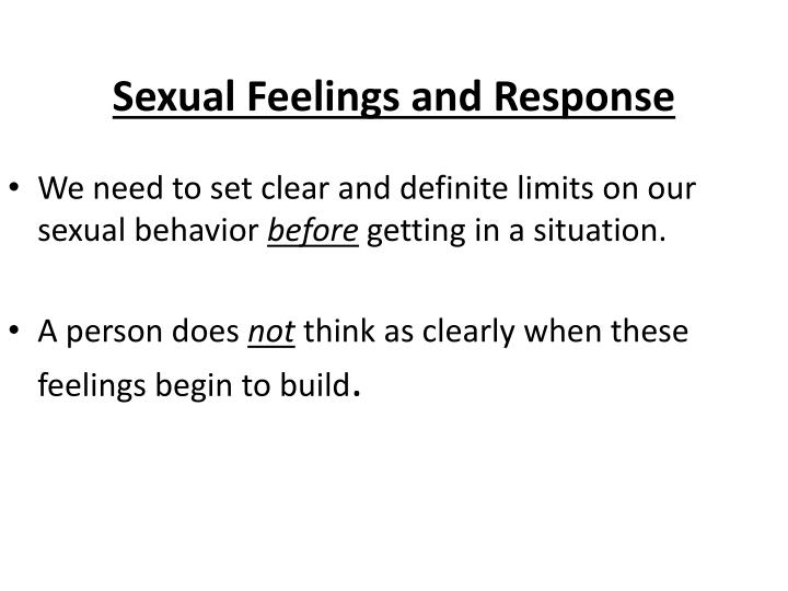 personal response on sexual identity essay A response paper, sometimes called a reaction essay, is much like a formal review but calls for more of the writer's personal reaction and feeling.