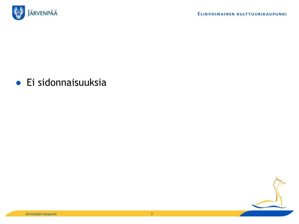 Järvenpään Terveyskeskus Päivystys