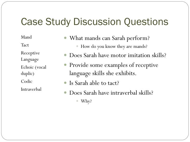 case study questions for interview Consulting case interview preparation guide questions to ask the interviewer at the end of the a case interview.
