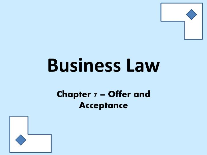 business law chapter 7 9 Page 1 of 4 gleim exam questions and explanations updates to business law/legal studies 9-1 edition, 1st printing february 3, 2012 note: text that should be deleted from the outline is displayed with a line through the text.