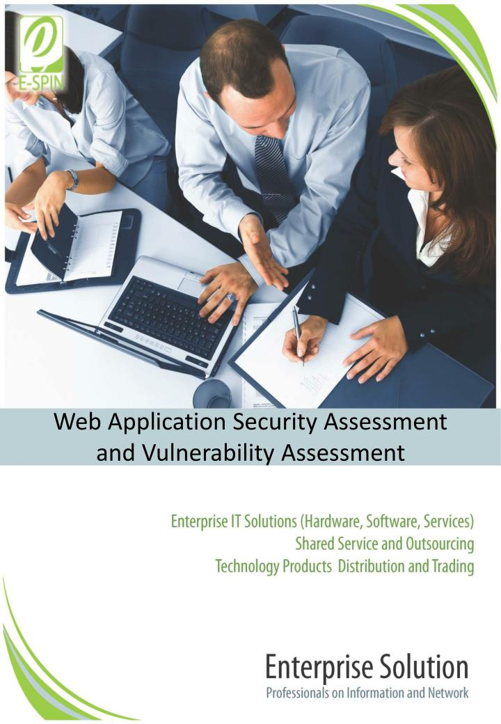 web application security assessment and vulnerability assessment n.