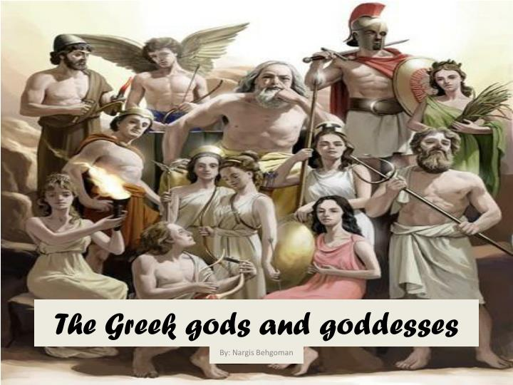 the influence of gods in greece history Ancient greece influence on america ancient greece made a huge impact on america which is evident even today the ancient greeks helped to lay the foundations for art, literature, theater, math, science, architecture, engineering and warfare.