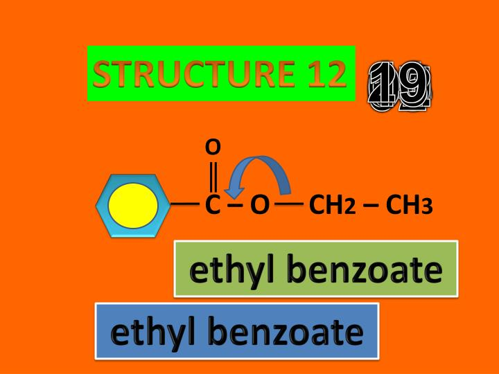 STRUCTURE 12