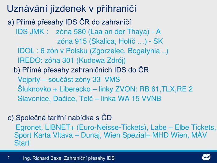 Ppt Zahranicni Presahy Ids Powerpoint Presentation Id 1981795