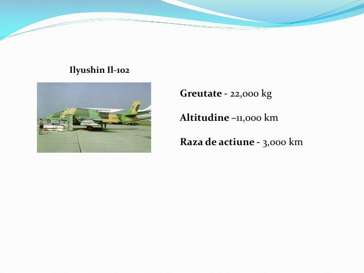 Ilyushin Il-102