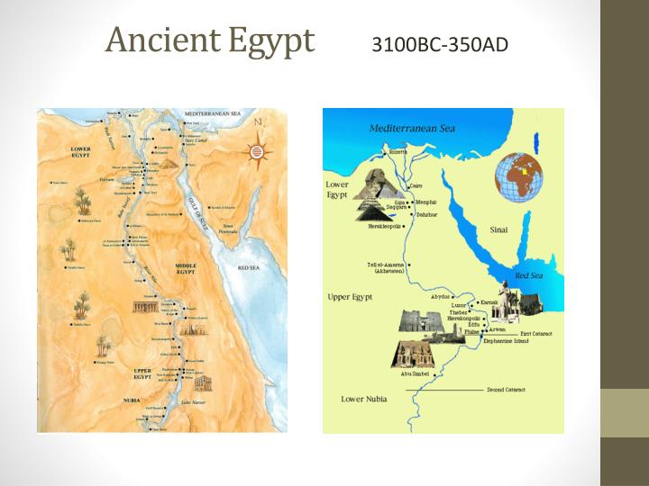 ancient egypt 3100bc 350ad n.