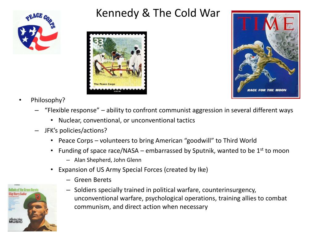 PPT - JFK & LBJ 1960-68 PowerPoint Presentation, free ...