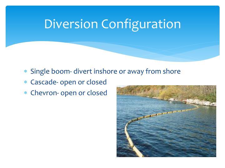 Diversion C