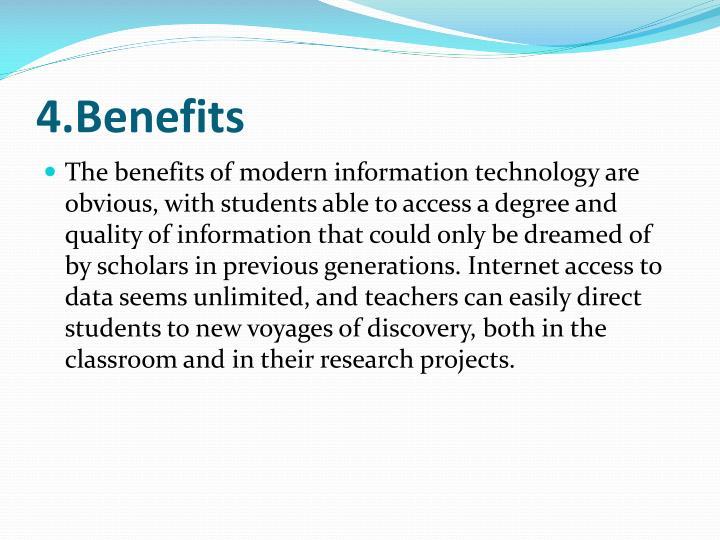 4.Benefits