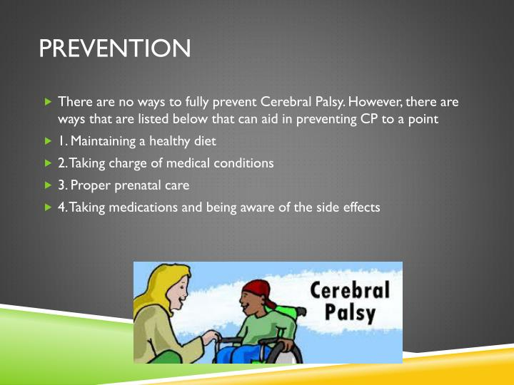 Ppt Cerebral Palsy Powerpoint Presentation Id 1985358