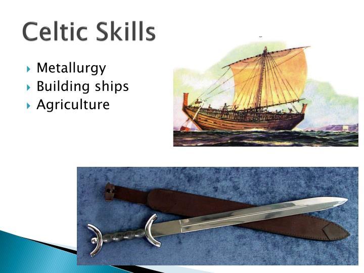 Celtic Skills