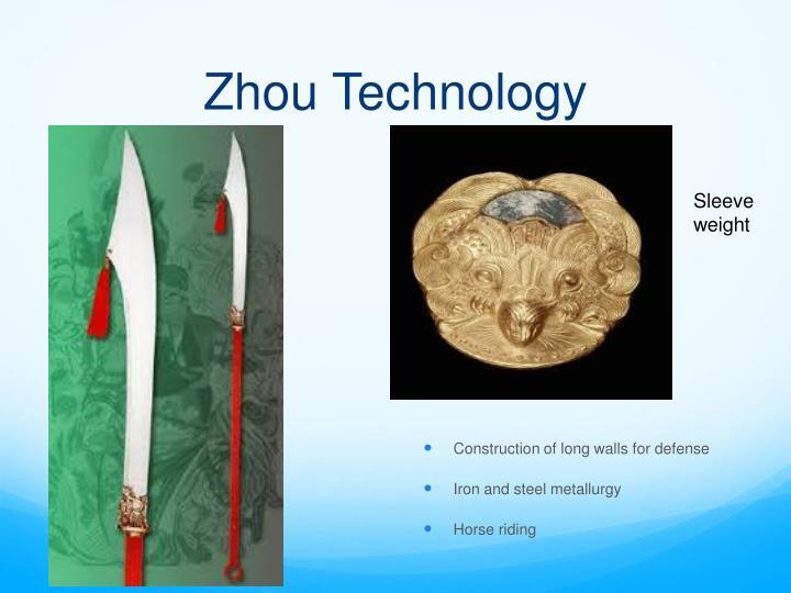 Zhou Technology