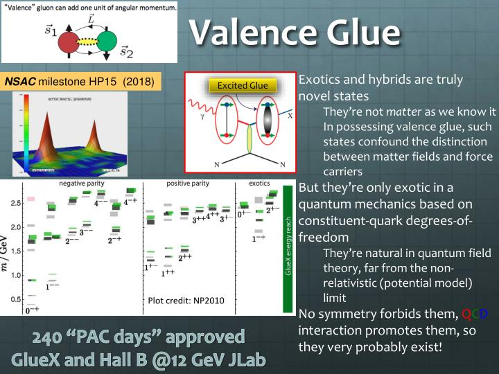 Valence Glue