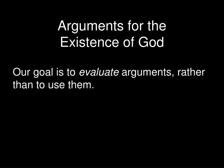 the design argument for the existence of god and failure science vs faith The design argument for the existence of god shows how science explains the order and design of the universe without having to introduce an external mind to direct its development 25 darwin's criticism of the teleological argument claims that order in the universe does not prove that there is any design or purpose in the universe.