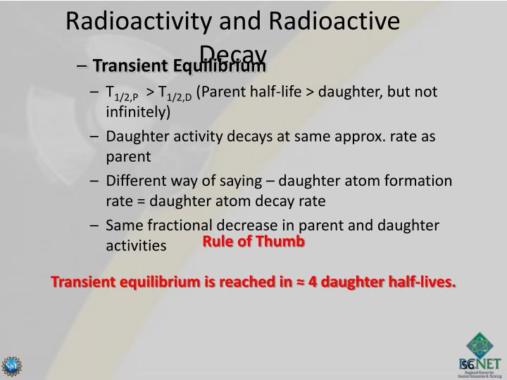 Radioactivity and Radioactive Decay