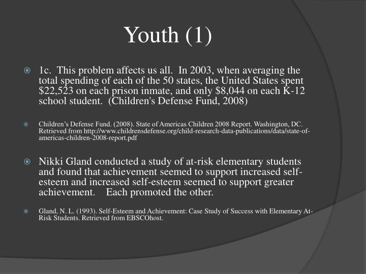 Youth 11