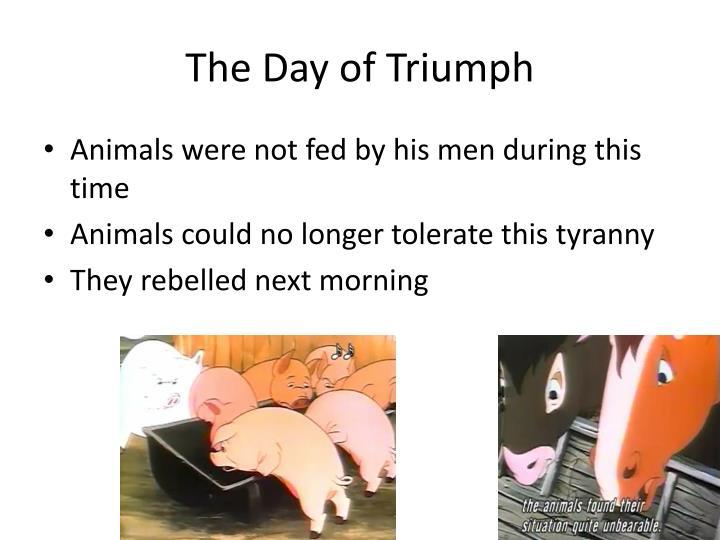 The Day of Triumph