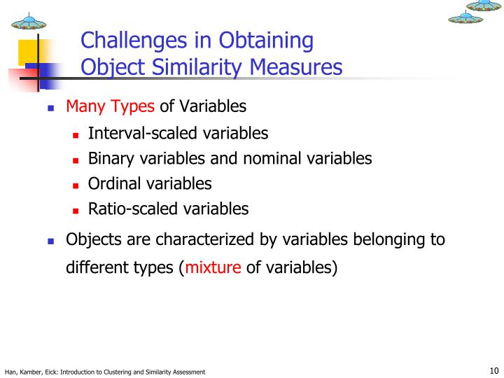 Challenges in Obtaining