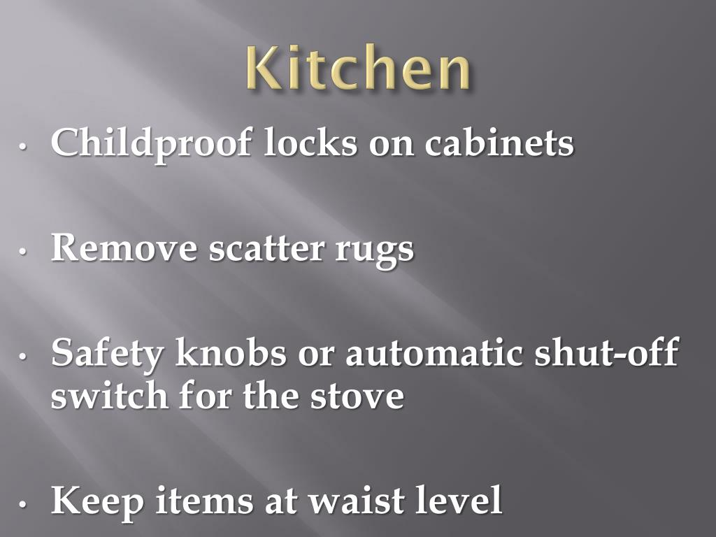 Ppt Home Safety Powerpoint Presentation Free Download