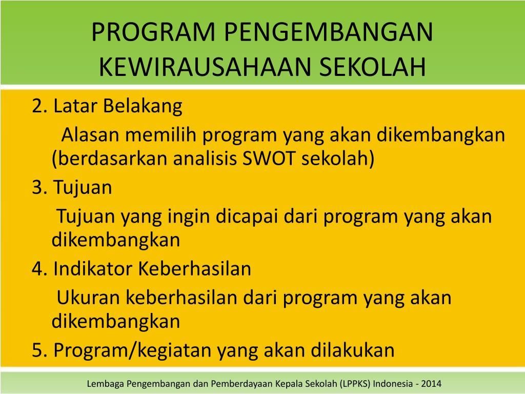 Ppt Kewirausahaan Powerpoint Presentation Free Download Id 1988304