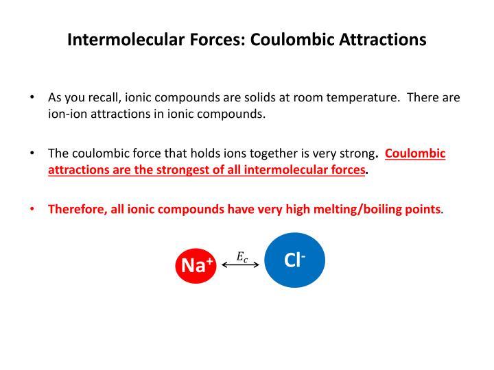 ch3oh intermolecular forces