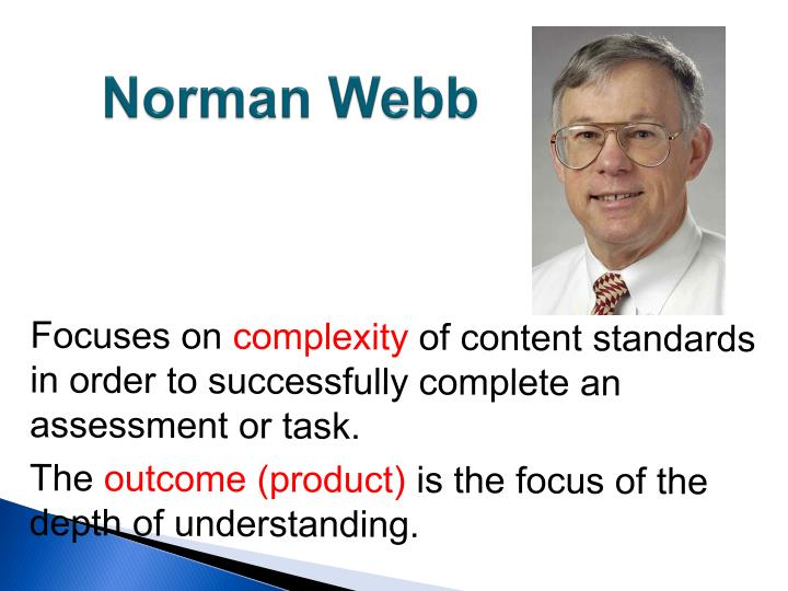 Norman Webb