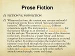 prose fiction6