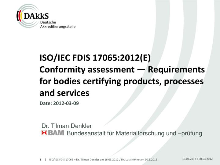 iso iec 17065 free download