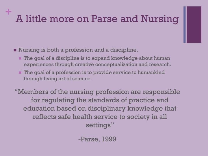 milestones in professional nursing essay Because nursing is seen as a women's work and insufficient data can prove that man in nursing can generate the same aspects of a female nurse when nursing a patient florence nightingale (1860) also emphasized the role of women as nurses.