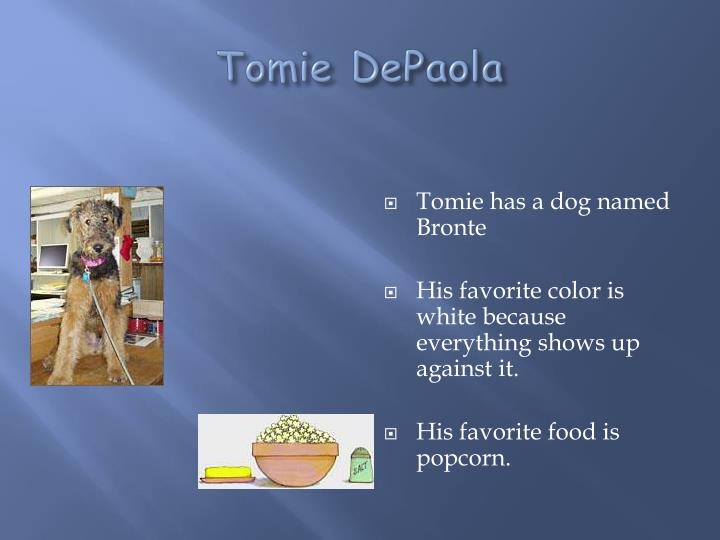 Tomie depaola1